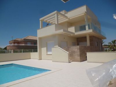 Ref:1194 Villa For Sale in La Zenia