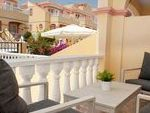 1205: Duplex for sale in Orihuela Costa