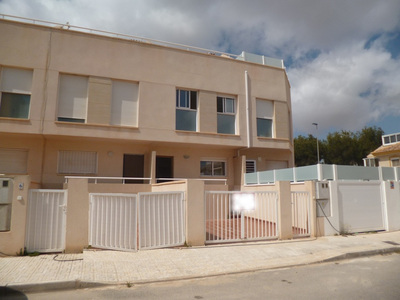 Ref:1207 Townhouse For Sale in Torrevieja