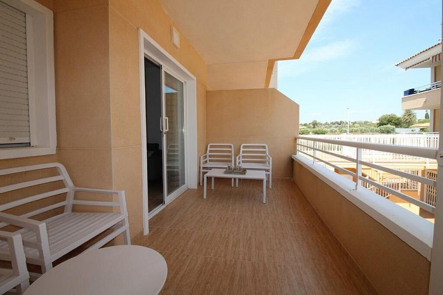 1208: Apartment for sale in La Marina