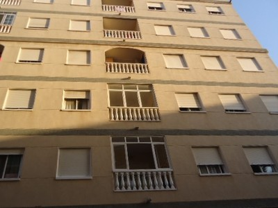 1209: Apartment in Guardamar del Segura