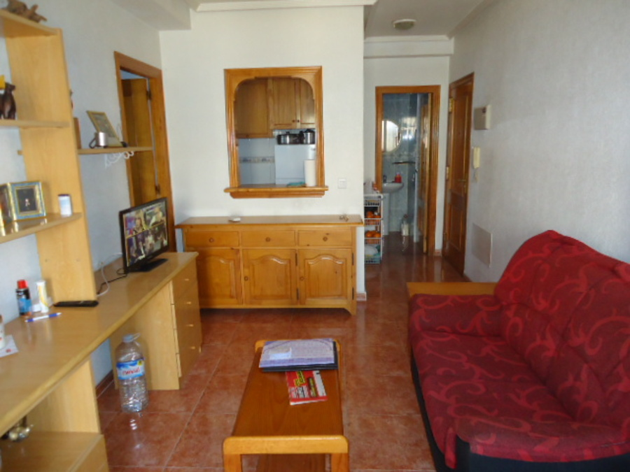 1209: Apartment FOR SALG in Guardamar del Segura