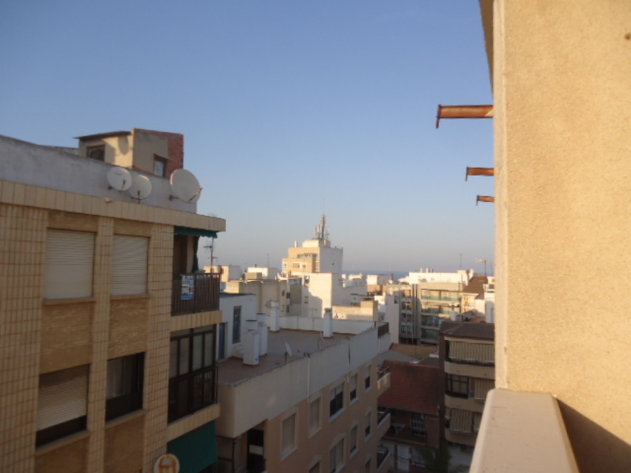 1209: Apartment for sale in Guardamar del Segura