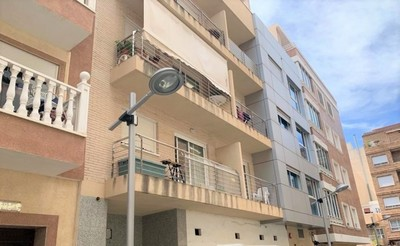 1211: Apartment in Torrevieja