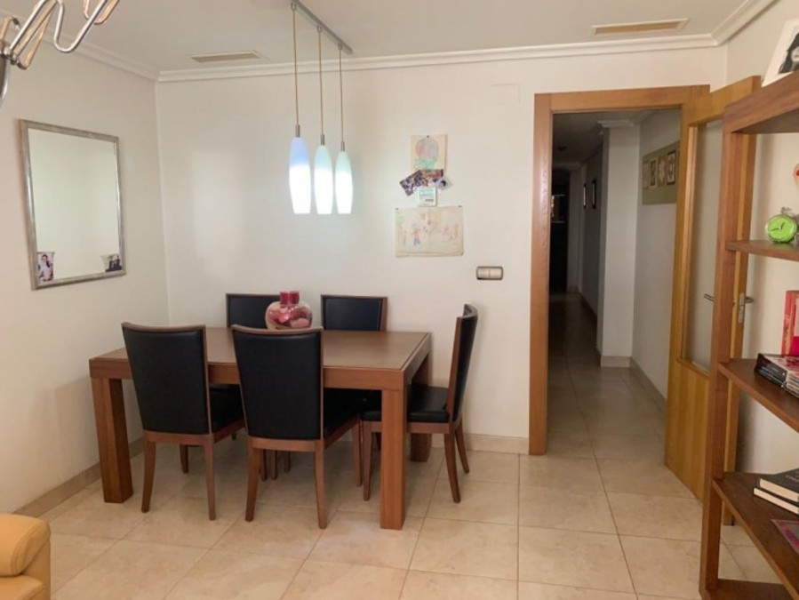 1211: Apartment FOR SALG in Torrevieja