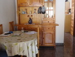 1213: Bungalow for sale in La Marina