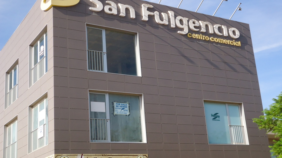 Commercial For sale San Fulgencio