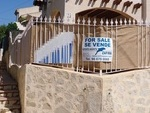 1217: Duplex for sale in San Fulgencio